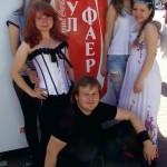Kiev Comic Con